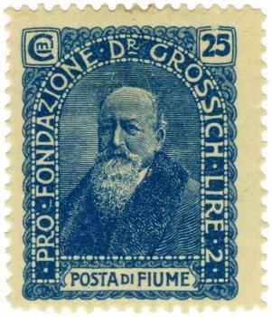 Grossich, Antonio - Istrapedia